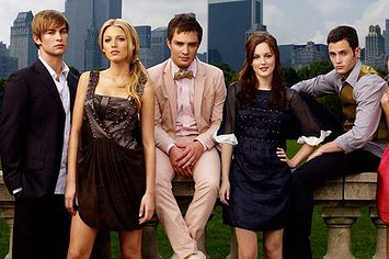 Introducing The New Gossip Girl Meme