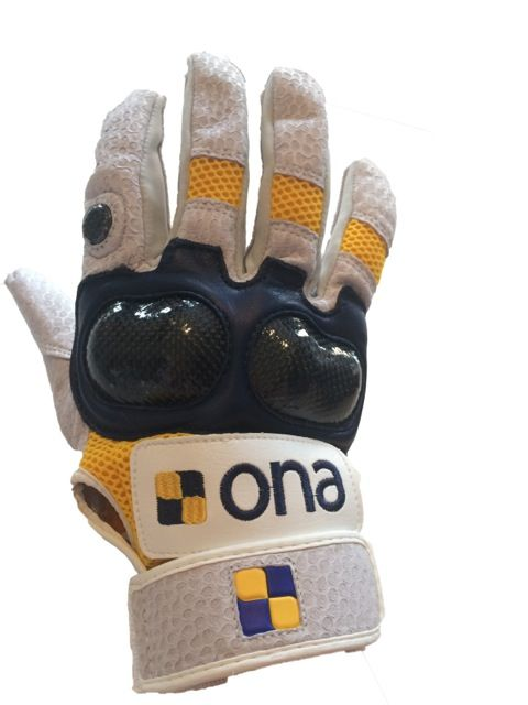 ONA Gloves - great gloves with protection http://www.uberpolo.com/gloves/