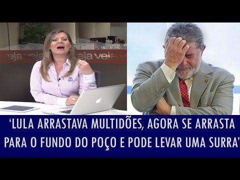 Folha Política: Marcelo Odebrecht foi preso contrariado com Dilma