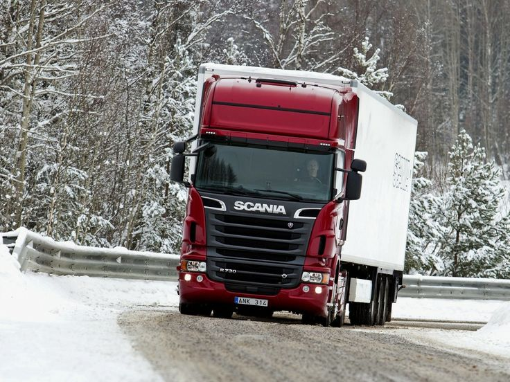 Scania Truck Many Type Scaniatruck Vehicle