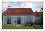 Vakantiehuisje Ghyvelde huisje van oud-collega Marie-Rose