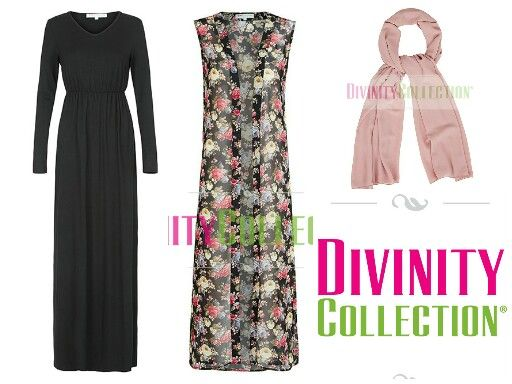 Divinity Collection Look Of The Day. www.divinitycollection.com.au