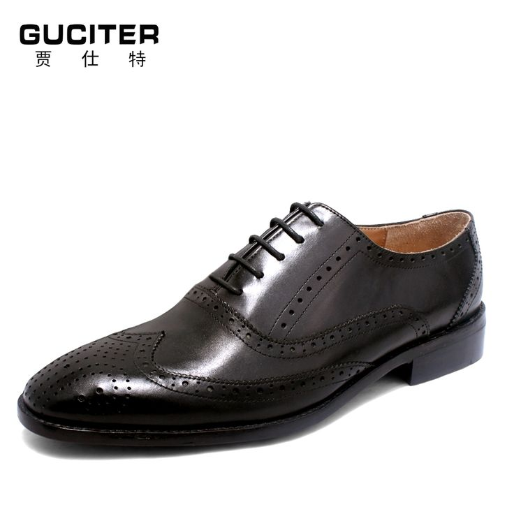 168.00$  Watch now - http://alii7k.worldwells.pw/go.php?t=32782091449 - Mens goodyear weltedoxfords shoes Luxury bespoke classic italian mens dress shoe pointed toe leather soled flats free shipping  168.00$