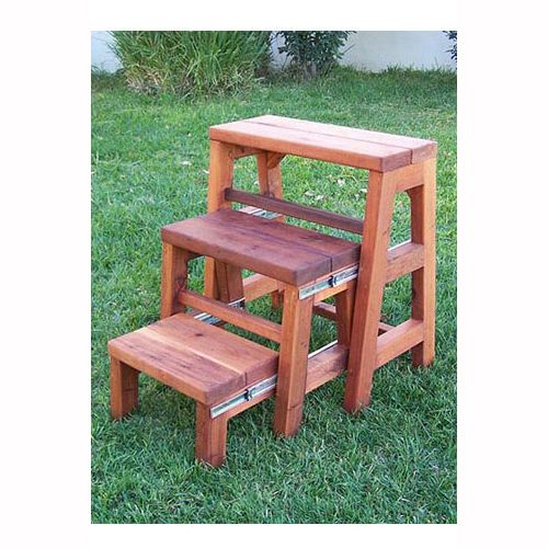 Large Folding Step Stool Woodworking Projects Amp Plans