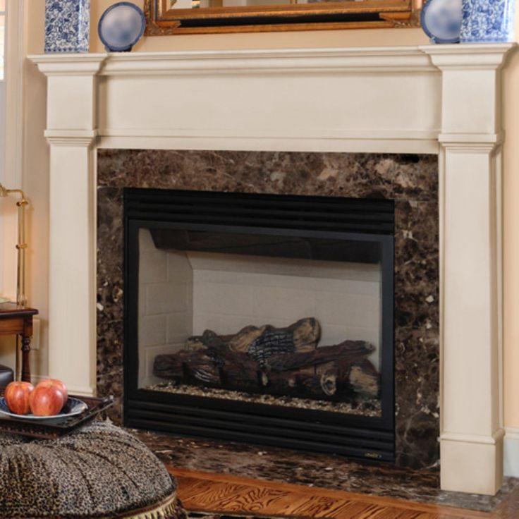best 10 fireplace mantel surrounds ideas on