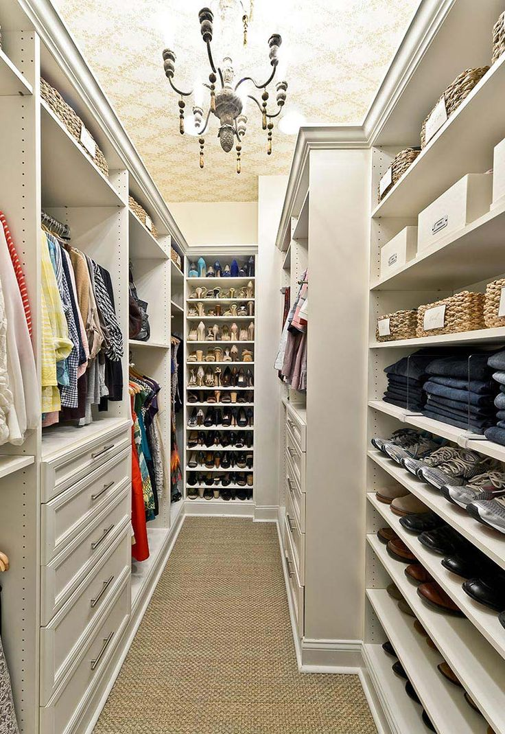 Closet Design Ideas And Tips As You Browse Various Closet
