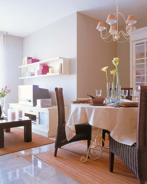 8 best MENJADOR images on Pinterest Dining rooms, Home ideas and