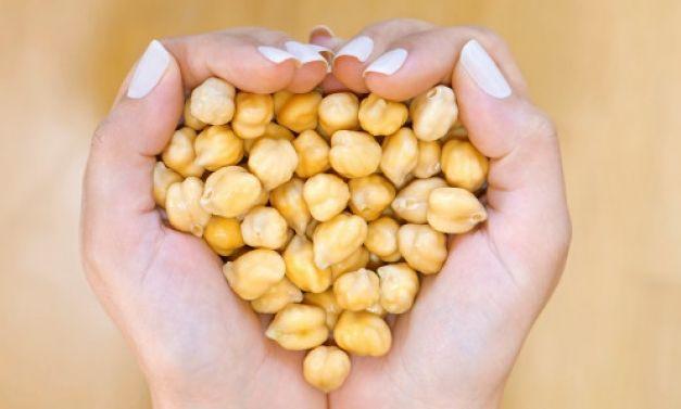 I CECI: un legume povero e semplice ma ricco di importanti proprietà!SCOPRI QUALI