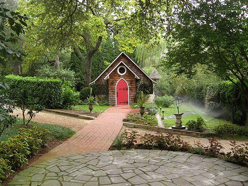 Gatlinburg+chapels | Gatlinburg Wedding Chapels (Photo by: carlfbagge )