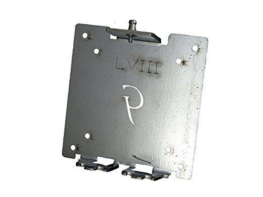 HP VESA Bracket Wall Mount Adapert CVB100 L6V75AA 25 cw 25xw, 27 cw 27xw Gladiator Joe