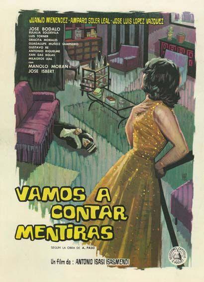 Vamos a contar mentiras (1961) tt0055584 GG