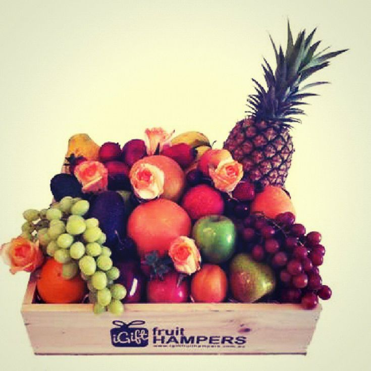 Fruit is the perfect eco-friendly gift and the beautiful basket can be utilised once all the fruit has been eaten! #FruitHampers #FruitHamper #GiftHampers #HampersAustralia #gifts #freedelivery #giftbaskets #baskets #giftbasketssydney #giftbasketsmelbourne #giftbasketsaustralia #fruit #box #gifts #sympathy #birthday #anniversary #getwell #gifts #occasions #australia #sydney #melbourne #canberra #brisbane #freeshipping #igiftFRUITHAMPER. #Chocolate