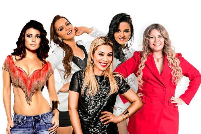 Mulheres do Feminejo vão ganhar especial de fim de ano na Globo