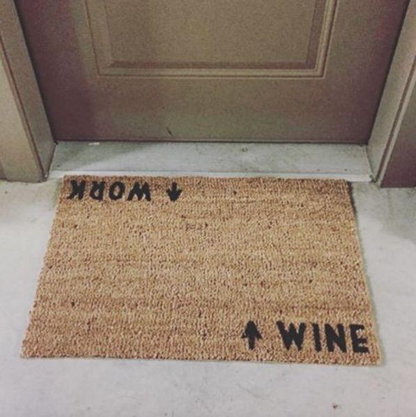 Back Door Necessity