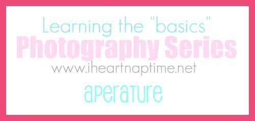 *photo tutorials