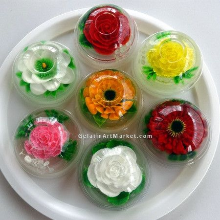 Yes! Mexican style jello gelatin tutorial. I will be making this for baby showers