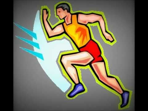 The Beep Test audio Full - YouTube