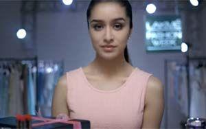 Shraddha Kapoor reminisces her childhood days!