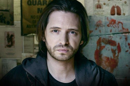 Aaron Stanford as James Cole
