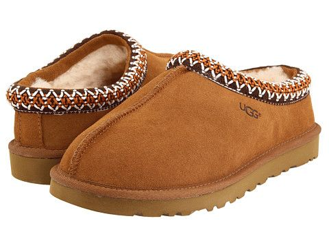 UGG Tasman - I have a pair already, but they're getting old. Time for a new pair?