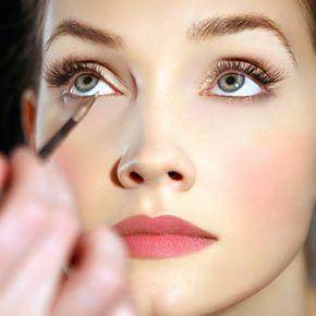 rosey makeup