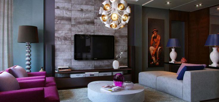 17 best ideas about decorar salas peque as on pinterest salas de estar peque as decoracion de. Black Bedroom Furniture Sets. Home Design Ideas