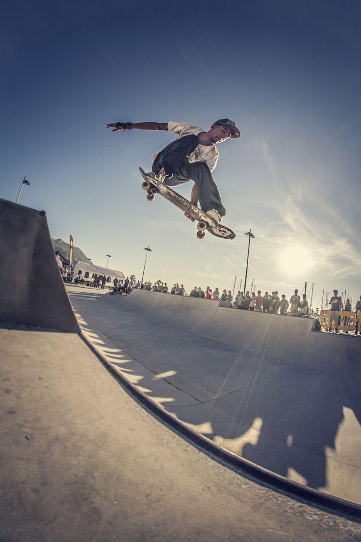 Photo Skate en La Linea by Miguel Angel Junquera on 500px