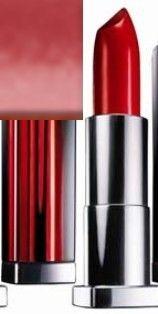 Maybelline rtěnka Color Sensational 540 Hollywood Red 3,6 g od 119 Kč – Zboží.cz