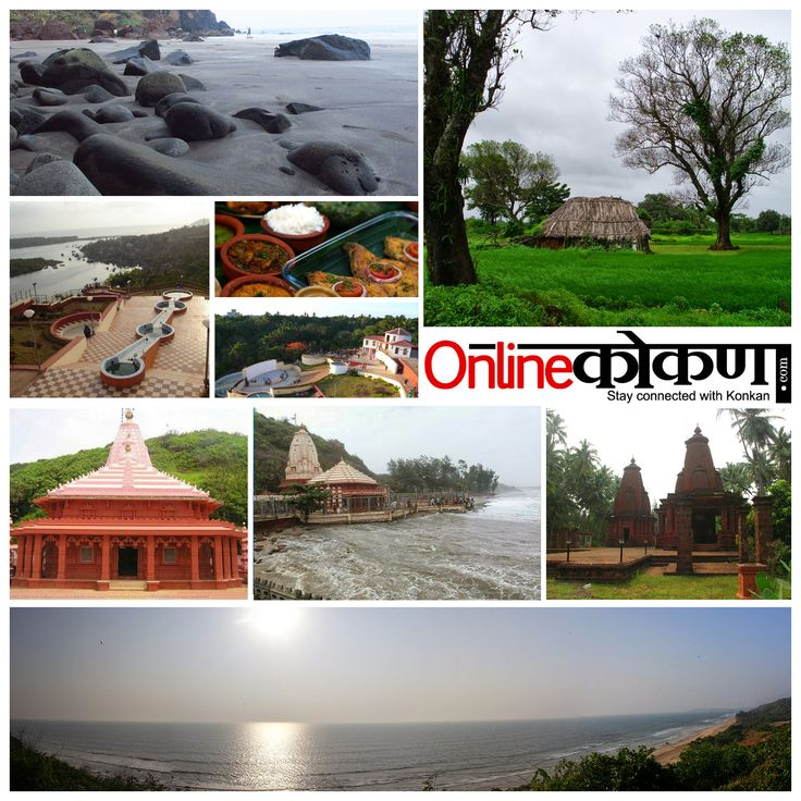 Online Konkan is a portal on which you can get information about various tourist places in konkan region.We will also showcase city wise various religious, cultural, social, sports, educational events or activities.Quick links to hotels,lodgings and Restaurants,Hospitals,travelling options are available on this portal.You can add your business details and also create a single pager website.