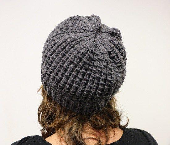 Le bonnet Shanghai – All Mad(e) Here – Blog de loisirs créatifs & culturels: DIY, tricot,déco