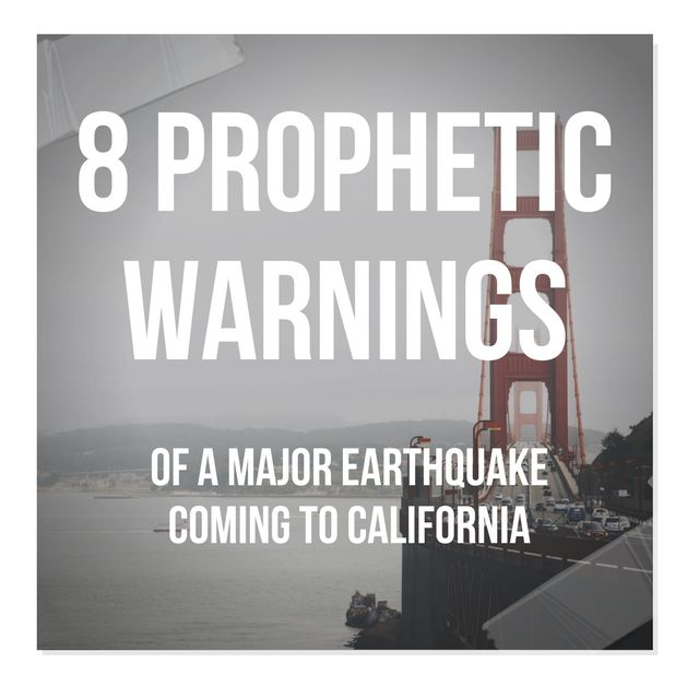 Life Changing! 8 Prophetic Warnings of Major Earthquake Coming to California- James Bailey, http://whygodreallyexists.com/archives/8-prophetic-warnings-of-major-earthquake-coming-to-california-james-bailey ,  #CaliforniaEarthquakeProphecy #Californiaprophecies