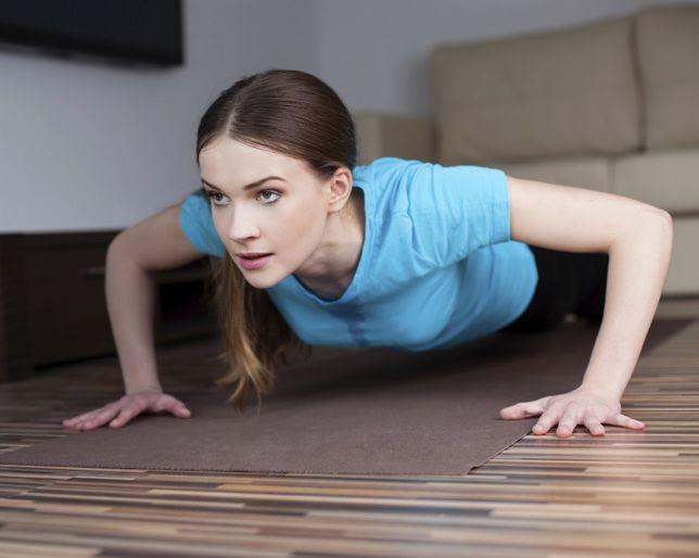 14 Amazing No-Equipment Workouts