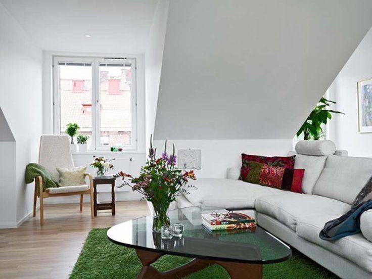 Loft Apartment Designs