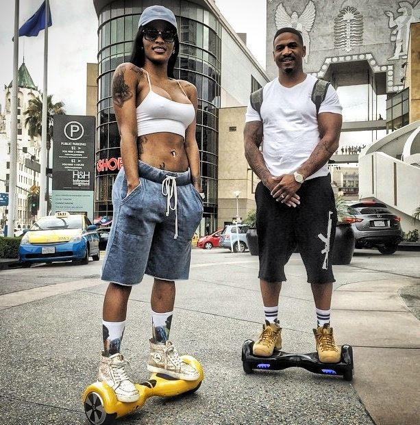 'Love & Hip Hop: Atlanta' cast members Stevie J And Joseline Hernandez land their own VH1 spinoff show.