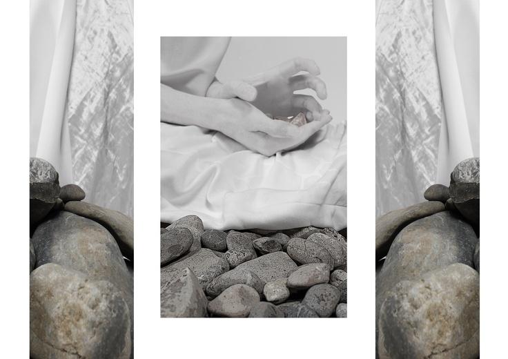 Designer: Susanne Rief  Model: Anna Schneider  Kollektion: Druos