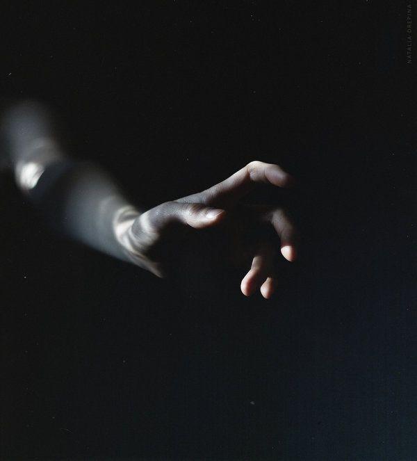 Through the darkness by NataliaDrepina.deviantart.com on @deviantART