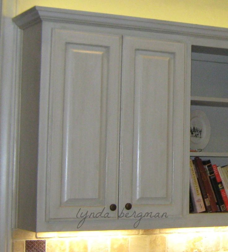 LYNDA BERGMAN DECORATIVE ARTISAN: FROM TUSCANY KITCHEN TO