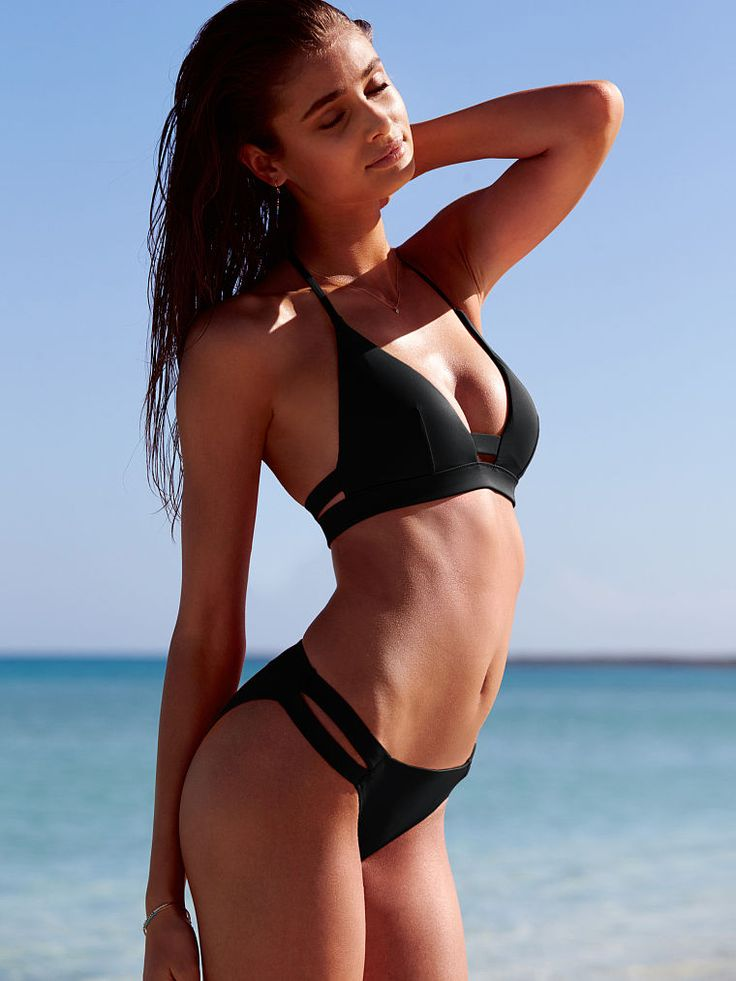 Candice swanepoel victoria's secret bikini photoshoot, hq