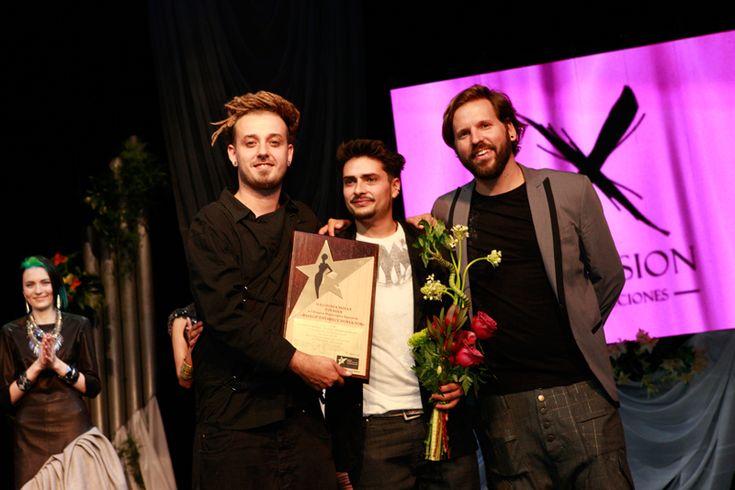 Национальная премия «Выбор профессионалов» 2012 года