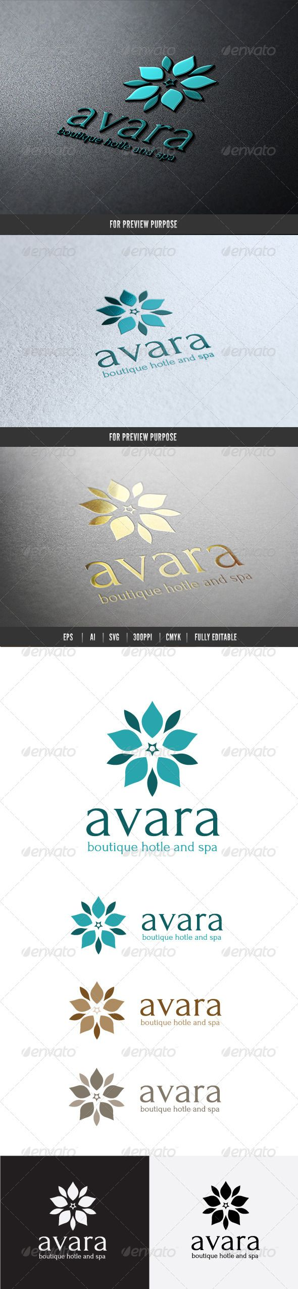 Boutique Hotel Logo — Vector EPS #badges #home • Available here → https://graphicriver.net/item/boutique-hotel-logo/6553235?ref=pxcr