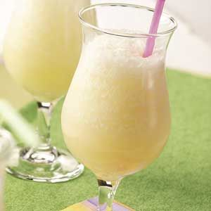 Pina Colada Slush Recipe