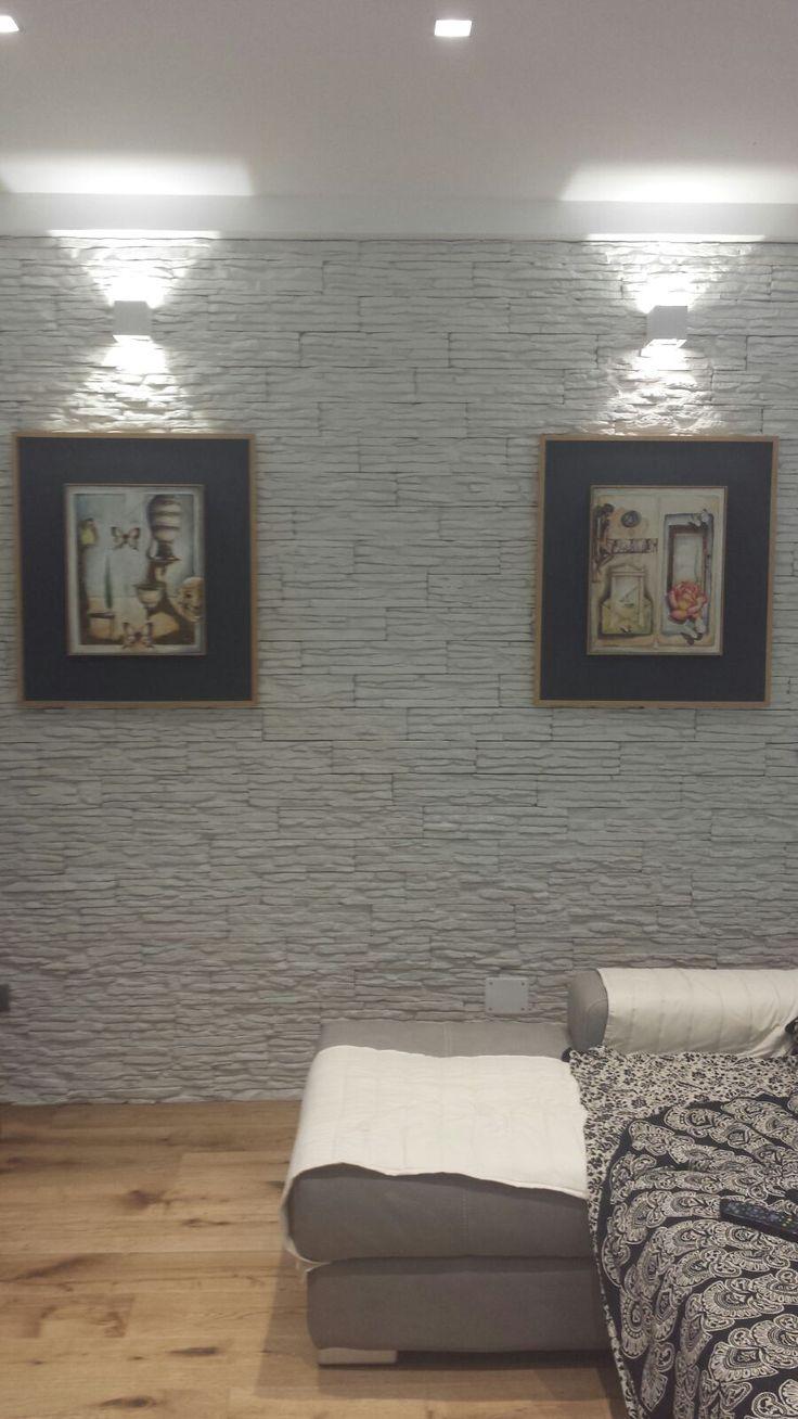 41 best pareti in pietra ricostruita primiceri images on - Parete pietra ricostruita ...