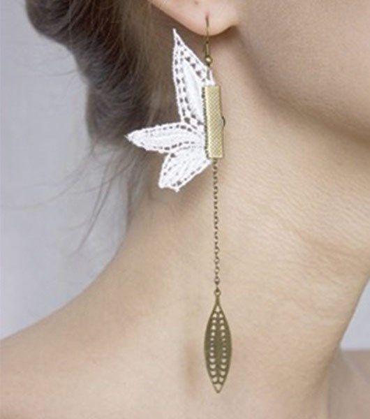 PENDULUM EARRINGS by This Ilk