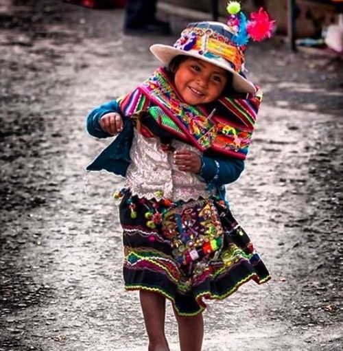 Bolivian people