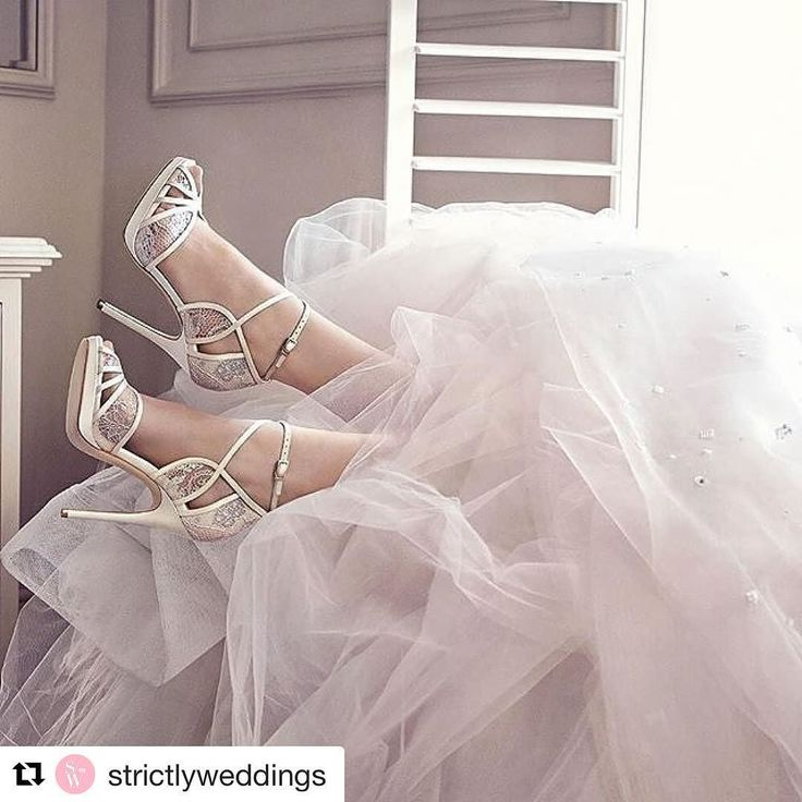 Did you know we can also preserve shoes from the big day? We love this photo from @strictlyweddings! Call today for more information (904) 642-6177     #julyweddings #shoes #wedding #ido #weddinggownspecialists #oceansidecleaners #strictlyweddings #bride