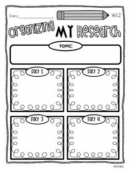 COMMON CORE- WRITING TO INFORM ALL YEAR LONG - TeachersPayTeachers.com