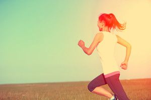 8 Ways to Focus on Healthy, Not Skinny I hope as you are working on a healthier lifestyle, that you will put healthy, not skinny, first on your priority list. Here are eight of my best tips for making sure you're working toward the right goals.