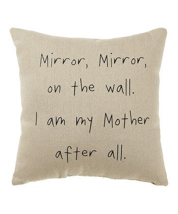 Funny but Mostly for Women!   Mirror Mirror on the Wall   You can't be serious, can you?   #mother #daughter #humor