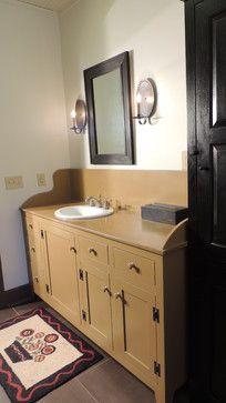 Bath by Maplestone Construction in Winston-Salem, NC.