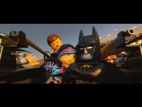 ōFullHDō Watch The lego movie online full movie streaming HD 720p [Anima...